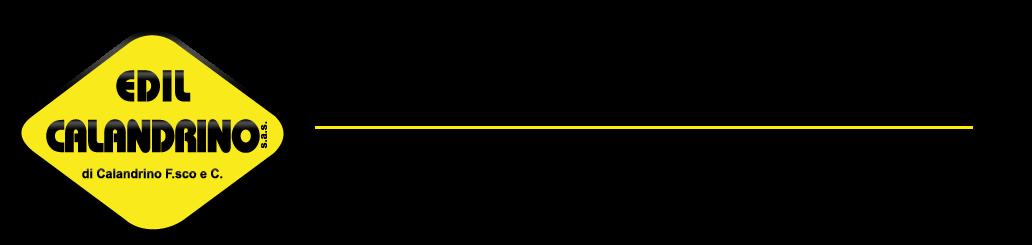 Edil Calandrino ingrosso prodotti per l'edilizia | Alcamo